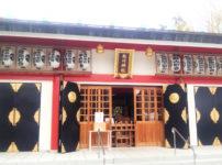 氷川神社(池袋)の美しく静かな佇まい