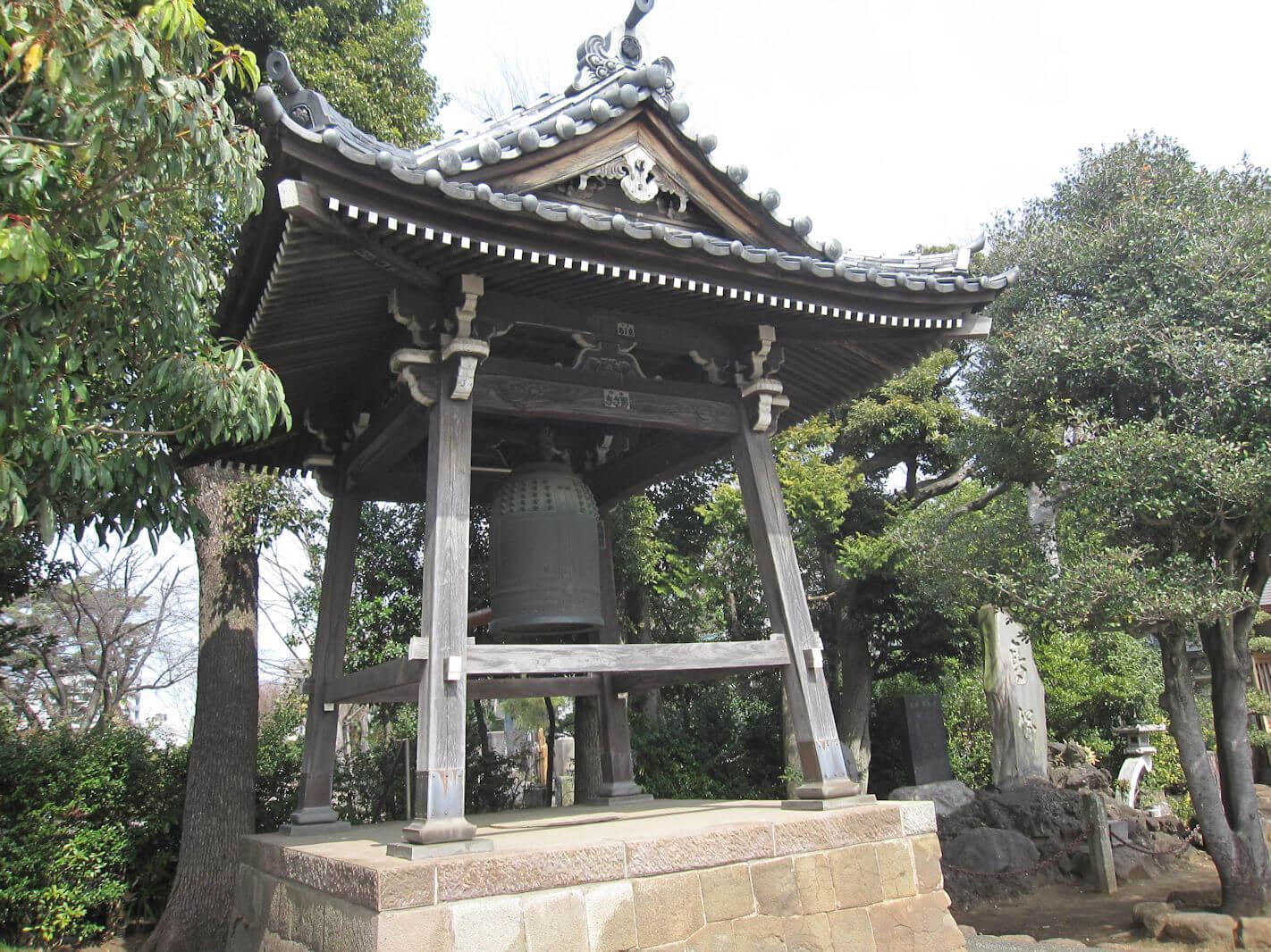 西方寺(鐘)
